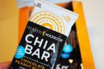 Health Warriorのチアシード栄養バー「チョコピーナッツバター」