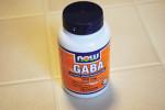 記憶力アップ・イライラ対策で購入 GABA(ギャバ)のサプリメント