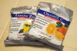 冬場ののど飴、亜鉛やハーブなど免疫対策にお馴染みの成分入り【Zandザンド】