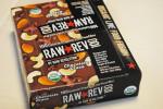 ヘルシー度満点な栄養バーチョコレートクレーブ【Raw Revolutionローレボリューション】