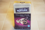 手作り感満載、ナチュラルなチョコチップクッキー【Back to Nature】