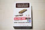 グルテン&乳製品不使用のうまうまチョコレートサックサック栄養バー【NuGo Nutrition】