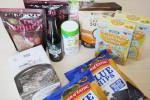 遠足用のお菓子色々アイハーブで買ったものリスト2016年5月6日注文分(176回目)