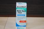 長くは続かないのだがピタッと止まる!カビやホコリなどのアレルギー対策ホメオパシー