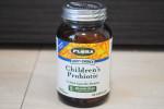 腸内環境が子どもの性格を決める!?欧米で人気ウド博士の子ども用乳酸菌サプリを開始