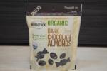 念願の高級オーガニックアーモンドチョコをアイハーブで購入!やっぱりおいしい【Woodstock】
