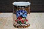 カフェイン入りコーヒーを飲み始める、飲むならアイハーブのオーガニックコーヒー【Cafe Altura】