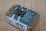 死海の泥と塩で作られた固形石鹸がすばらしい!モコモコ泡でしっとりした洗い上がり【One with Nature】