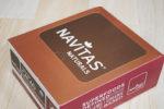 めちゃうま!ナビタス新発売のオーガニック栄養バーシリーズはヘルシーなだけじゃない【カカオ&クランベリー】
