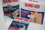アイハーブのバンドエイドが意外と安くてお得【Band Aid】
