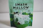 新食感のフワモチ・チョコミントマシュマロがおいしい!【SmashMallow】