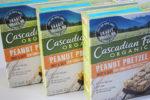 栄養バーのようなオーガニックチョコ&ピーナッツバーがお得【Cascadian Farm】