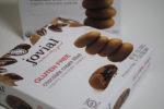 とろりチョコクリーム入りグルテンフリークッキーがおいしい!【Jovial】