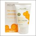 人気の幹細胞コスメ・モロモロしなくて付け心地の良いデイクリーム【Acure Organics】