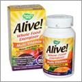 忙しい、栄養のバランスが気になる時はホールフードマルチビタミン