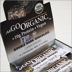 アイハーブのおすすめ美味しいチョコ系栄養バーまとめ・ダイエット・筋トレ・植物性・オーガニック・プロテイン