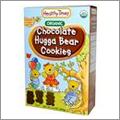 安心・安全オーガニックチョコレートクッキー Healthy Times