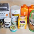 アトピー用バームと空腹対策ティー、アイハーブで買ったものリスト2016年1月11日注文分(160回目)