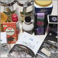 チョコ系栄養バー、環境に優しい染み抜き剤など2016年4月16日注文分(173回目)