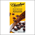 アイハーブで人気のチョコラブからアーモンドチョコ登場!成分良好でおいしい