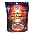 手軽に楽しめるオーガニック・ローゴジベリー・クコの実【Earth Circle Organics】