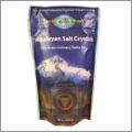 まろやか!2億5千万年前ヒマラヤ産のピンク岩塩が安い【Earth Circle Organics】