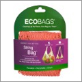 アイハーブのおしゃれでかわいいコットン100%あみあみエコバッグ【Eco-Bags Products】