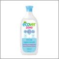 エコベールがリニューアルして無香料の食器洗い洗剤も新発売