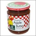 濃厚!オーガニックりんごのアップルバターがおいしい!
