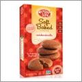 モッチリした食感のアレルギー対応ソフトベーククッキー【Enjoy Life Foods】