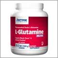 食物アレルギーっ子の腸内改善のためジャローフォーミュラズ「グルタミン」