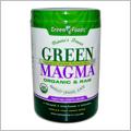 生に近く優れた栄養素を摂取できる青汁「グリーンマグマ」