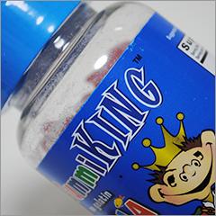 アイハーブで人気の子ども用オメガ3・DHAグミが便利