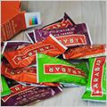 ドライフルーツの甘味だけ!元祖ナンバーワン栄養バー「ララバー」を買うならこれ【Larabar】