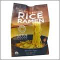 新発売!オーガニック玄米&雑穀ラーメンがもちもちでおいしい!