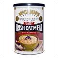 アイルランド発のグルテンフリーオートミール【McCann's Irish Oatmeal】