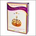 小麦・乳製品・卵不使用の米粉チョコチップクッキーミックス