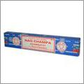 サイババが作った世界中で売れてるお香「ナグチャンパ」