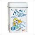 Nellie's(ネリーズ)の酸素系漂白剤、環境と体にやさしいナチュラル成分