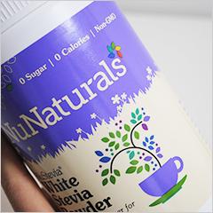 アイハーブ一番人気のステビアの上手な使い方と低糖質生活