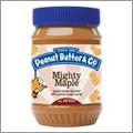 ヘルシーなのにとまらない美味しさのピーナッツバターPeanut Butter & Co.