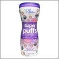 子どもも大人も喜ぶ乳幼児用オーガニックスナックパフ【Plum Organics】