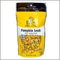 オーガニックパンプキンシードかぼちゃの種【Eden Foodsエデンフーズ】