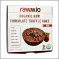 ローでオーガニック・ヘルシーなトリュフケーキチョコレート【Rawmio】