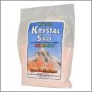 まろやかでうま味のあるミネラルたっぷりの天然塩【Klamathミラクル・クリスタルソルト】