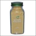 大容量・激安オーガニックの生姜しょうがパウダーが便利【Simply Organic】