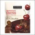 チェリーのチョコがけ、甘さと酸っぱさの絶妙コラボ【Stoneridge Orchards】