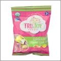 オーガニック原材料で安心・安全なアイハーブ版フルーツチュー【TruJoy Sweets】