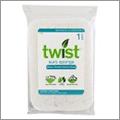 アイハーブ・環境にやさしい100%植物ベース食器洗いスポンジ【Twist】