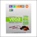 おいしくてあっという間に食べちゃったチョコキャラメル100%植物性栄養バー【Vega】